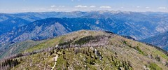 DJI_0311 (Doug Goodenough) Tags: bicycle bike cyle pedals spokes ebike bulls evo estream scott jen river selway idaho lookout mountain climb sun summer july 2019 gravel grinding drg531 drg53119 drg53119p drg53119pindianlookout forest canyon