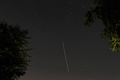 International Space Station 20/07/2019 (Epiphany Appleseed) Tags: iss space astro astronomy astrophotography astrophysics international station july 2019