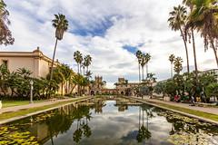 Balboa Park @ San Diego (harald152) Tags: sandiego kalifornien vereinigtestaaten balboa park garden garten vasco núñez de panamakalifornien historic district