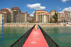 Holiday time. (Stefano Procenzano) Tags: complexelenite елените a bulgaria черноморе blacksea marnero elenite royalclub роялпарк nikkorz2470mmf28s 2470mm f28 2470mmf28 2470f28s 2470mmf28s nikon nikkor nikonz7 z7 българия