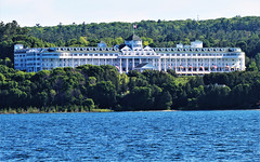 grand hotel (brown_theo) Tags: 1887 nrhp grand hotel mackinac island michigan historic vacation summer lodging upper peninsula up