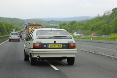 Jacobs 1987 Citroën BX 191 GTI (Dirk A.) Tags: lsxf80 sidecode5 jacobs 1987 citroën bx 191 gti
