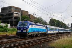 P1870991 (Lumixfan68) Tags: eisenbahn züge loks baureihe 193 siemens vectron ell cd tschechische staatsbahn deutsche bahn db elektroloks drehstromloks eurocity ec