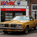 1976 Oldsmobile Cutlass Coupe V8