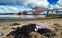 Photo of Made in Scotland from Girders
