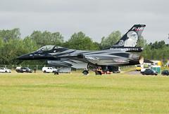 General Dynamics F-16AM Fighting Falcon FA-101 (phillipwilmshurst1) Tags: f16am fa101 riat 2019 belgian air component