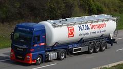 NL - N.T.M. Transport >9607 567< MAN TGX XXL (BonsaiTruck) Tags: ffb feldbinder ntm transport 9607 567 man tgx lkw lastwagen lastzug silozug truck trucks lorry lorries camion caminhoes silo bulk citerne powdertank