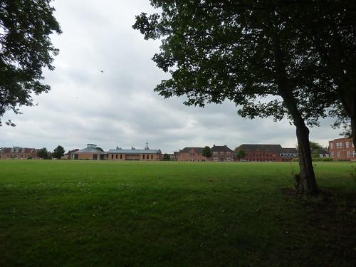 Old Swinford Hospital - Pepper Hill, Stourbridge
