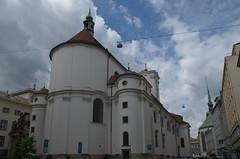 IMGP0515 (hlavaty85) Tags: brno kostel nanebevzetí panny marie ascension mary church