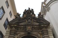 IMGP0519 (hlavaty85) Tags: brno kostel nanebevzetí panny marie ascension mary church