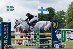 7R311675 (CekariYH) Tags: strömsholmsslott castle horse competition