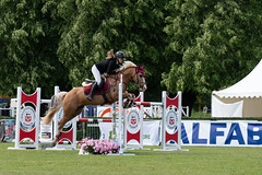 7R311709 (CekariYH) Tags: strömsholmsslott castle horse competition