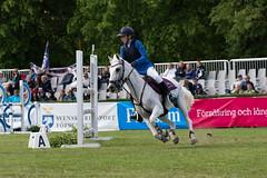 7R311733 (CekariYH) Tags: strömsholmsslott castle horse competition
