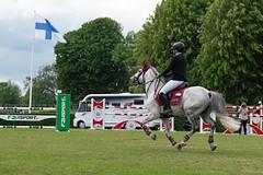 7R311805 (CekariYH) Tags: strömsholmsslott castle horse competition