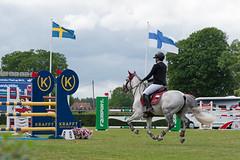 7R311809 (CekariYH) Tags: strömsholmsslott castle horse competition