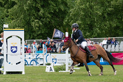 7R311870 (CekariYH) Tags: strömsholmsslott castle horse competition