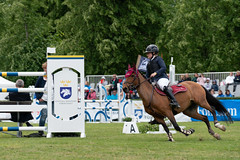 7R311871 (CekariYH) Tags: strömsholmsslott castle horse competition