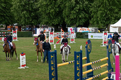 7R311987 (CekariYH) Tags: strömsholmsslott castle horse competition
