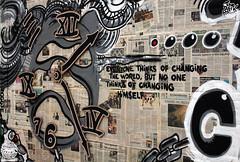 Time4Change - The Dark Roses (TheDarkRoses84) Tags: doggiedoecom thedarkrosescom whoiswatchingwhocom adps1984com studio artwork observations photography prints merchandise paintings drawings sculptures collage installations hiphop graffiti murals stencils urbanartivism urbanartivist streetart doggiestudiocom photo motion audio doc txt pdf archive ddphotography dd earth
