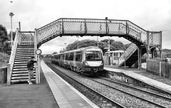 170402 (R~P~M) Tags: train railway dmu multipleunit turbostar 170 scotrail abellio cardenden fife scotland uk unitedkingdom greatbritain