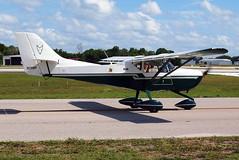 N29WF   Denny Kitfox Mk.V [V99080074] Lakeland-Linder~N 16/04/2010 (raybarber2) Tags: flickr single klal airportdata raybarber abpic usacivil cnv99080074 n29wf v99080074 planebase filed