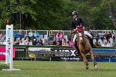 7R311715 (CekariYH) Tags: strömsholmsslott castle horse competition