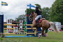 7R311721 (CekariYH) Tags: strömsholmsslott castle horse competition