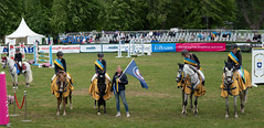 7R311930-31 Pano (CekariYH) Tags: strömsholmsslott castle horse competition