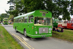 2210 PPM210G (PD3.) Tags: southdown bristol re ecw brighton hove 2210 ppm210g ppm 210g bus buses psv pcv hampshire hants england uk alton anstey park mid railway watercressline water cress line preserved vintage 15 07 2018 july rally running day