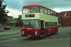 Photo of Luton and District OVV855R