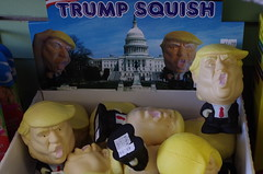 Trump Novelty Items (Robert_741) Tags: trump novelty items point pleasant beach nj new jersey usa united states america boardwalk shop president pres donald j squish doll anger management