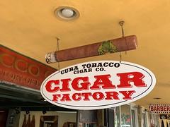 Cuba Tobacco Cigar Co Cigar Factory