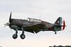 1939 Curtiss H-75A-1 Hawk G-CCVH / No.82 - Flying Legends 2019 - Duxford