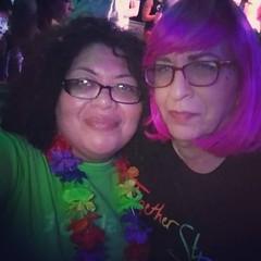June 2019 (Patrice Bailey) Tags: cd crossdress crossdresser crossdressing ts tv tg transvestite transexual tranny tgirl tgurl gurl out bar glasses pink