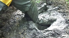 vlcsnap-00007 (rubberboy1990) Tags: schlamm matsch gummistiefel