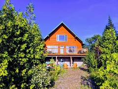 Cottage (Ryan Hadley) Tags: cottage lakehuron ontario canada