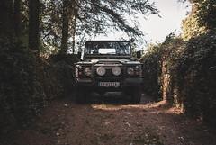 Defender (npetremann) Tags: landrover defender 4x4 offroad rangerover adventure