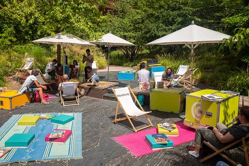 Jardin d'été 2019