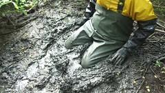 vlcsnap-00005 (rubberboy1990) Tags: schlamm matsch gummistiefel