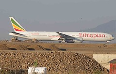 Ethiopian Airlines Boeing 777-360(ER) ET-APY (Fasil Avgeek (Global Planespotter)) Tags: ethiopian airlines boeing 777360er etapy air airways airport 777300er jet aircraft airplane airliner jetliner