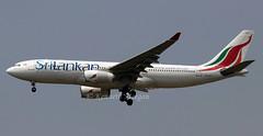 4R-ALC (Ken Meegan) Tags: 4ralc airbusa330243 311 srilankanairlines bangkok suvarnabhumi 1322019 airbusa330 airbusa330200 airbus a330243 a330200 a330