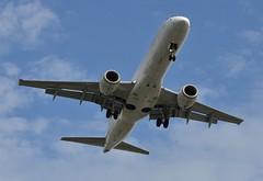 D-AECA (1) @ LCY 18-07-19 (AJBC_1) Tags: london londoncityairport aircraft plane embraer erj190 lcy eglc aviation dlrblog londonsroyaldocks newham royaldocks airliner londonboroughofnewham eastlondon docklands civilaviation transport transportation jet passengerplane england unitedkingdom uk ©ajc airplane daecg lufthansaregional lufthansacityline emb190 flylcy avgeek aeroplane northwoolwich nikond3200 passengerjet jetliner ajbc1