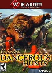 Cabela's Dangerous Hunts | Steam (XD Steam Games) Tags: cabelas dangerous hunts action steam cabela activision games gift pcgamer pc game videogame