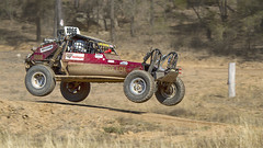 Shiny (Bill Collison) Tags: dune buggy offroad racing dirt