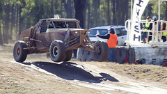 Launch Control (Bill Collison) Tags: dune buggy offroad racing dirt