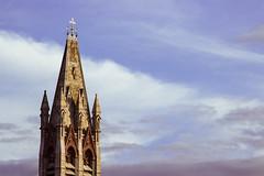 190718-Paseo-rio-Dublin-23 (NachoDlRios) Tags: cielo city ciudad dublin europa europe fotografia ireland irlanda mundo naturaleza nubes sky torre urban urbana world