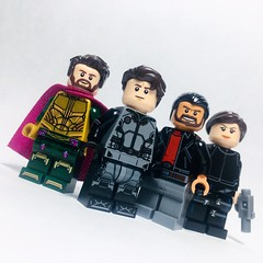 Fury's Crew | Far From Home