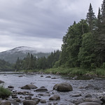 Parc national de la Jacques-Cartier, Qc. Can. thumbnail