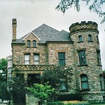 Grand Rapids Michigan - Heritage Hill District  - The Castle-  Architecture thumbnail