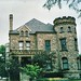 Grand Rapids Michigan - Heritage Hill District  - The Castle-  Architecture